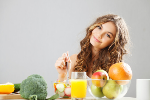how does behavior link with diet