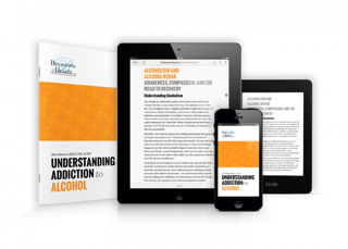 Understanding addcition to alcohol ebook