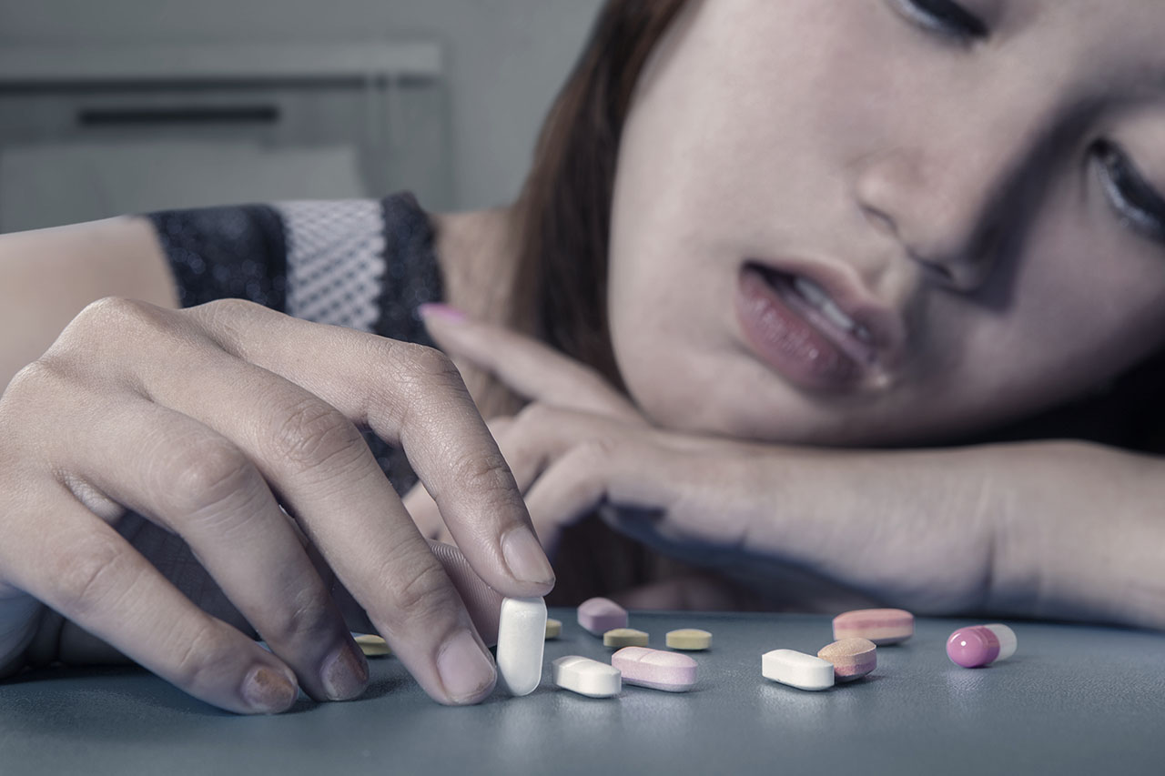 How to Tell if Your Child is Addicted to Drugs - Behavioral Health ...