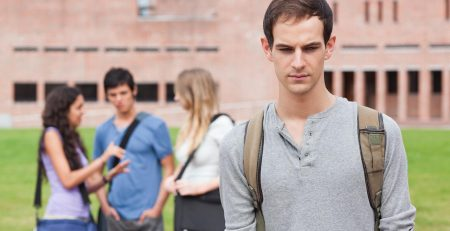 Most Common Mental Health Disorders in College Students