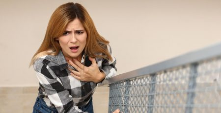How Anxiety Affects Your Heart